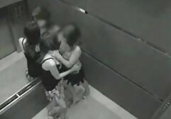 Brunetta a colata video di donne mature gratis engaged in lesbica sesso con Ceco