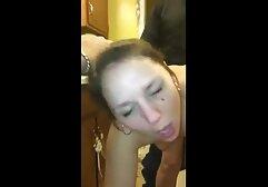 Sheri Wee in scarpe nere a letto con un uomo di video hard donne mature italiane San Pietroburgo