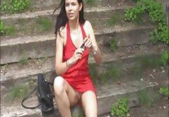 Raffreddamento video donne mature sexi ad olio 803