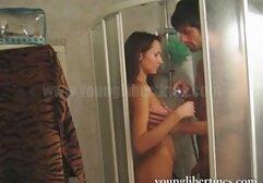 Russo mamma donne mature erotiche fare sesso con il figlio e gli amici.